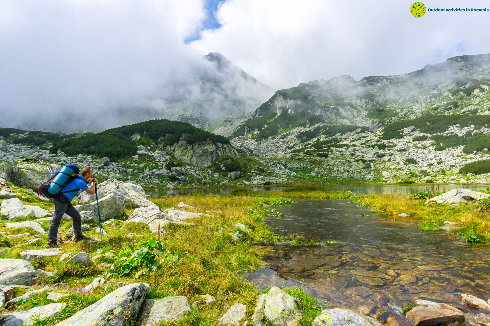 Exploring Retezat Mountains in Romania with Outdoor Activities in Romania