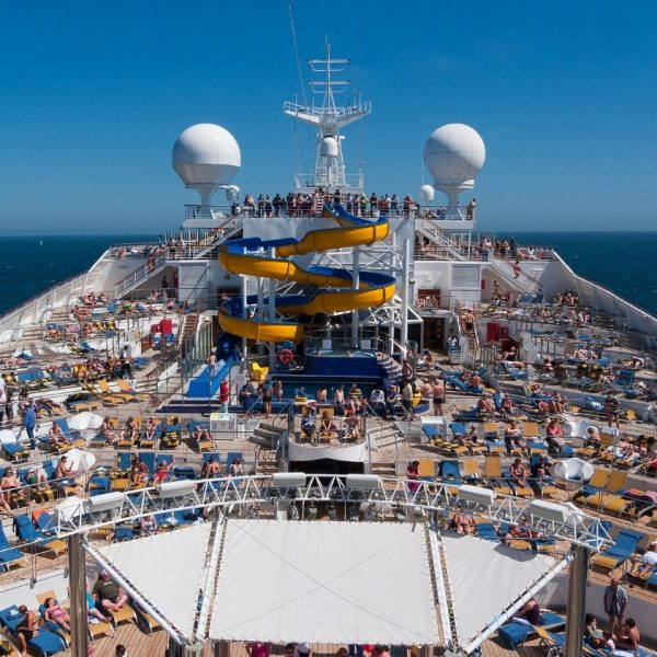 Should You Book Your Cruise Excursions With Your Cruise Line?