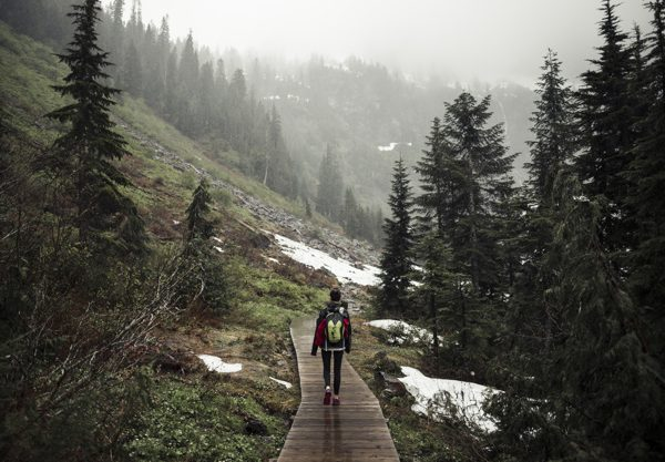 How to Prepare for Your First Hiking Trip