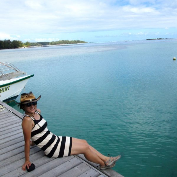 Maururu et Nana: Thank you and Goodbye to InterContinental Moorea