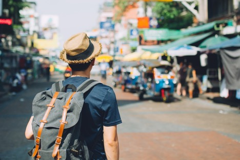 5 Ways to Capture Your Travel Memories