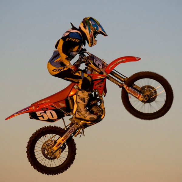Beginner To Pro Rider | How To Switch To Pro Motocross Gear