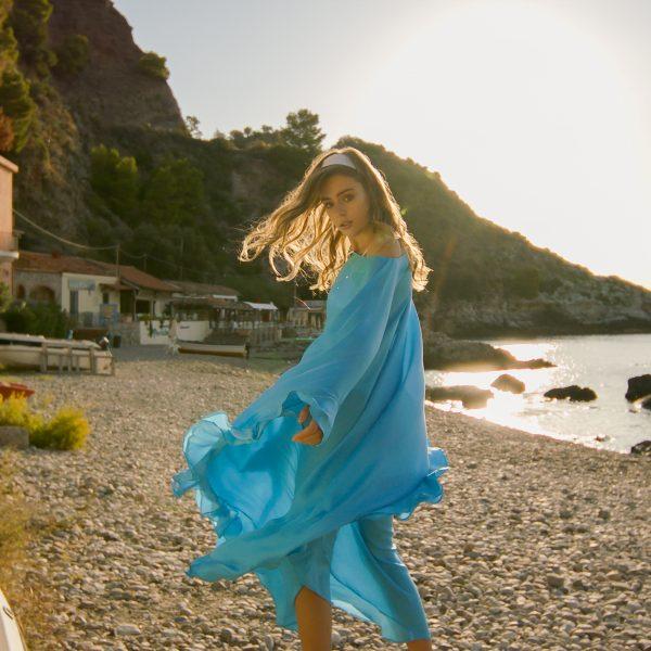 Sustainable & seasonless  Fashion brand MALA CHETTY
