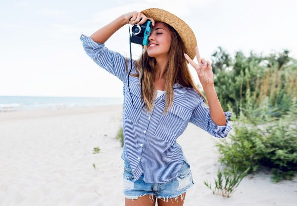 5 Fashion Pieces to Keep You Cool and Comfortable on Vacation
