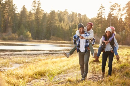 5 Staycation Ideas to Do with Your Family During the Holidays