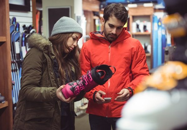 How to Choose the Right Ski Boots