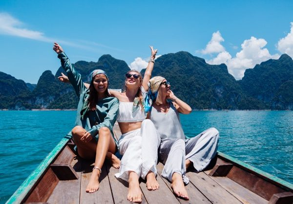 Eco-friendly nomad: How to travel with sustainability in mind