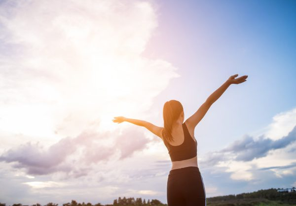 Two Things You Must Do to Start Living Your Dream Life
