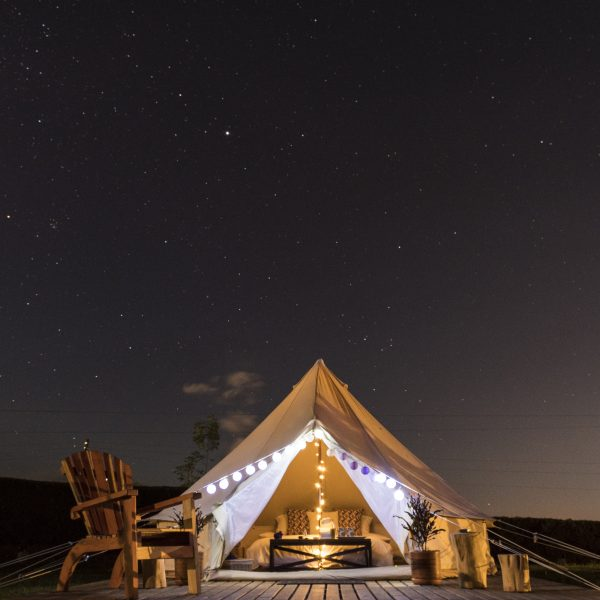 Your 4-Step Guide For Glamping In Western Australia