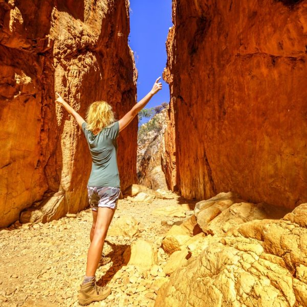 Outback Explorers: 6 Iconic Trails To Trek In Australia