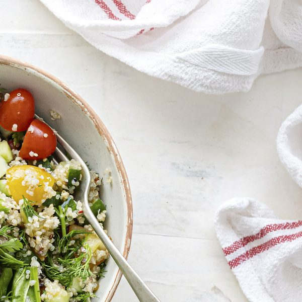 Why Quinoa is Such a Fantastic Superfood