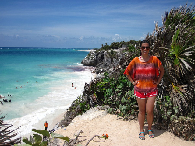 Tulum, Riviera Maya makes it to the top ten