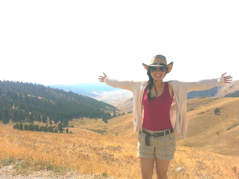Montana's Big Skies and National Bison Range