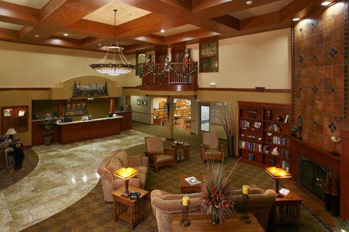 Holiday Inn Express & Suites: Coeur d'Alene , Idaho