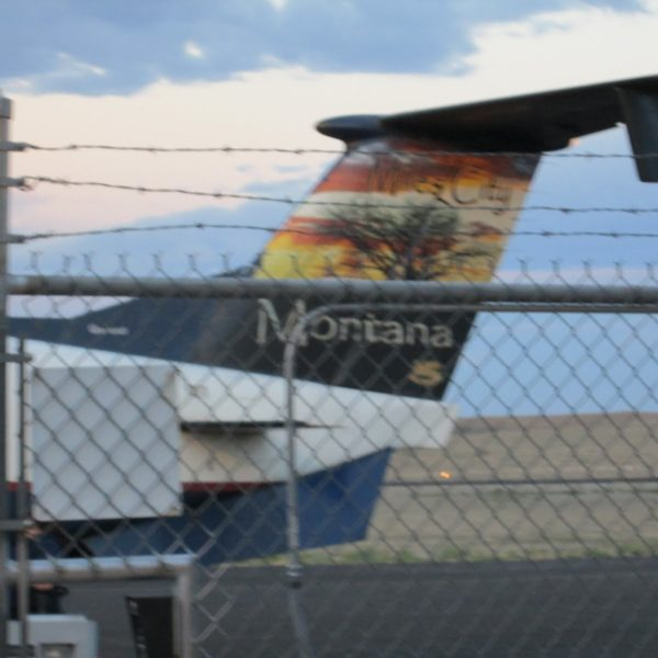 Moab Canyonlands is The Homiest Airport Ever