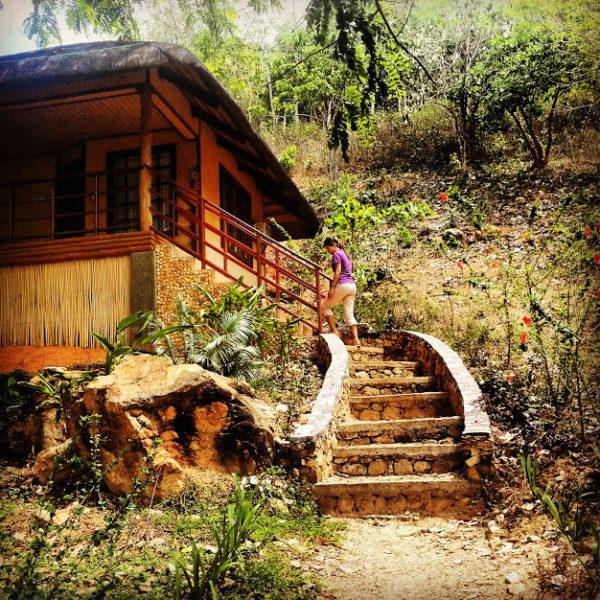 Accommodation Review: Balinsasayaw Resort. Coron, Palawan