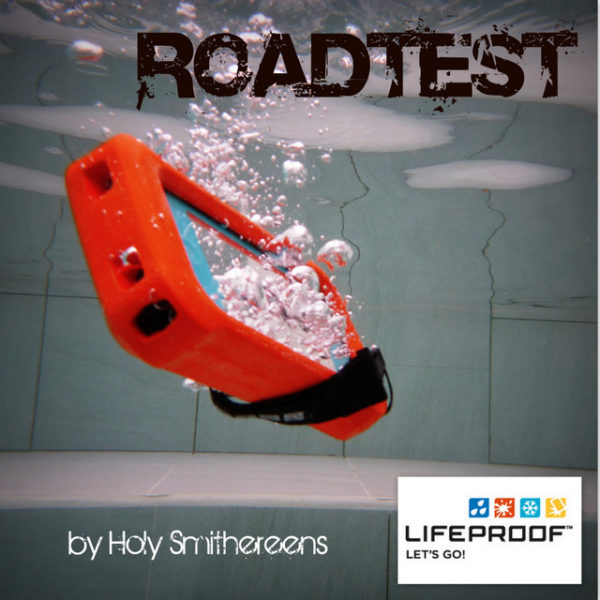 Review: LifeProof Case for iPhone 4/ 4S