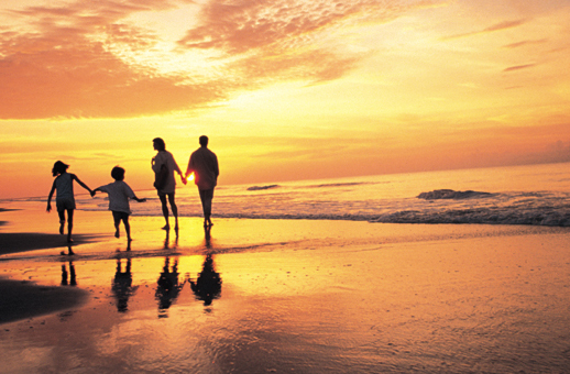 Travel with Kids ANYWHERE in the World. Where Would You Go?