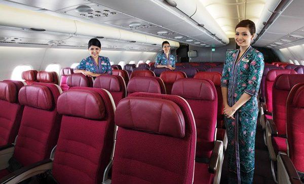Flight Review: Malaysia Airlines Economy Class Sydney – Kuala Lumpur