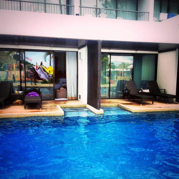 Hotel Review: Hard Rock Hotel – Penang, Malaysia
