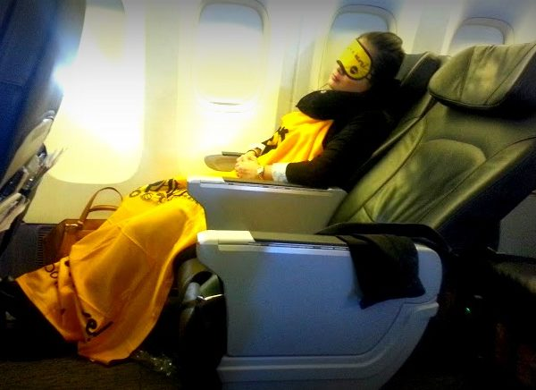 Flight Review: Scoot Airlines ScootBiz Class, Sydney to Singapore