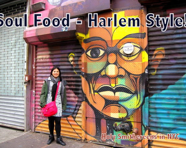 Soul Food in Harlem, New York