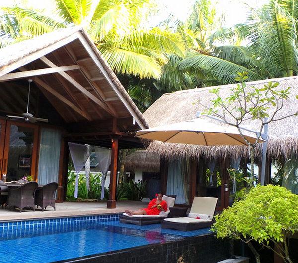 Hotel Review: Shangri-la's Villingili Resort & Spa Maldives