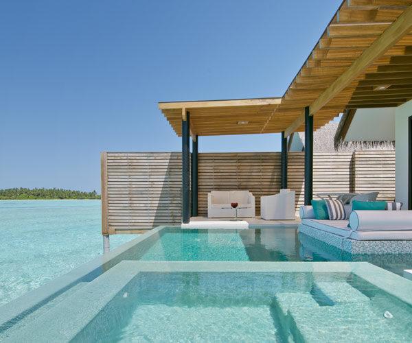 Review: NIYAMA Maldives Resort