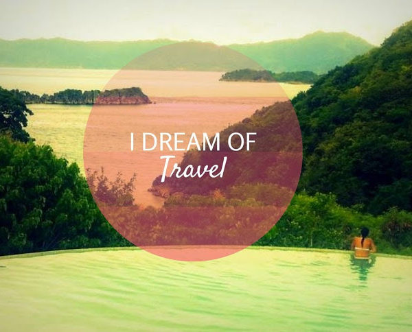 What Happens When We Dream of Travel?