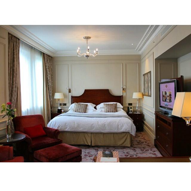 Grand Junior Suite The Langham London