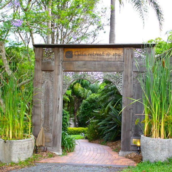 Getting Away From it All: Gaia Retreat and Spa at Byron Bay Hinterland