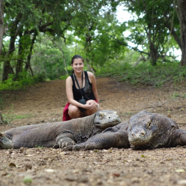 Beyond Bali: Exploring the Komodo Islands in Flores, Indonesia