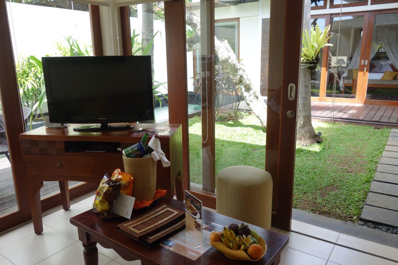 Villa at Anantara Vacation Club Bali Seminyak