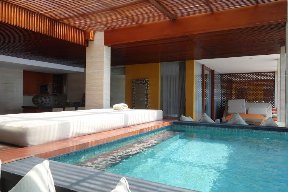 The Penthouse at Anantara Resort & Spa Seminyak Bali