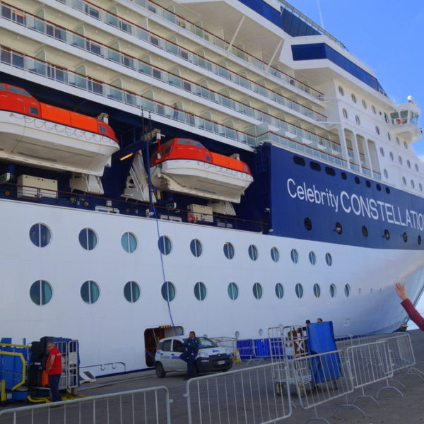 Cruising for the First Time? Here's What You Need to Know