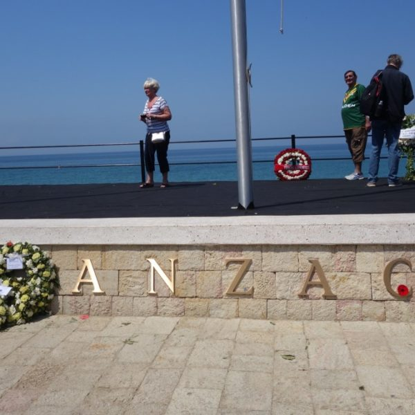 Commemorating 100 Years of ANZAC in Gallipoli with Celebrity Cruises