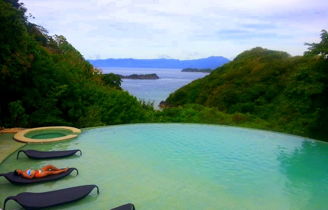 Tugawe Cove Resort in Caramoan, Philippines