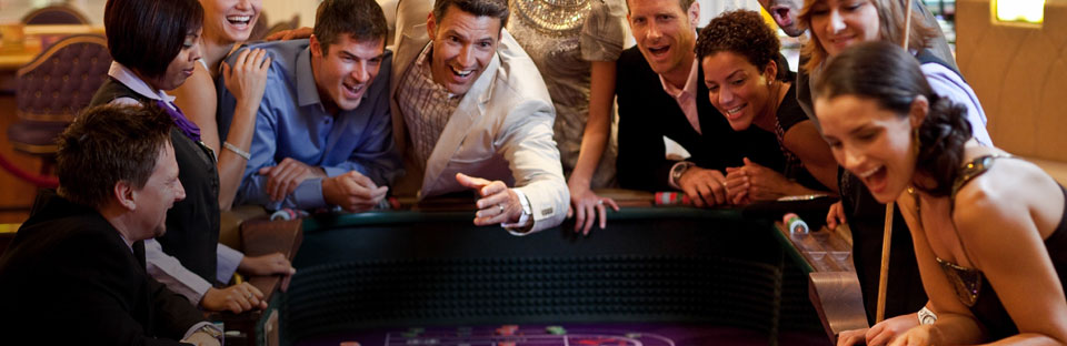 Celebrity Cruises Casino. Image from Celebrity Cruises