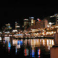 The Darling Harbour is an ideal location when staying in Sydney CBD