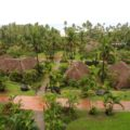 Outrigger Fiji Resort - Lush and Green