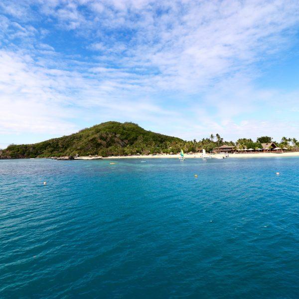 The Curious Case of Castaway Island in Fiji