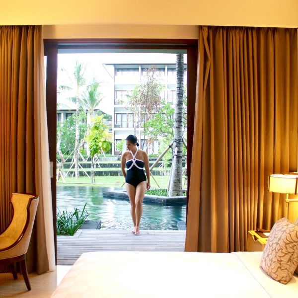 A New Luxury Hotel in Bali: The ANVAYA Beach Resort