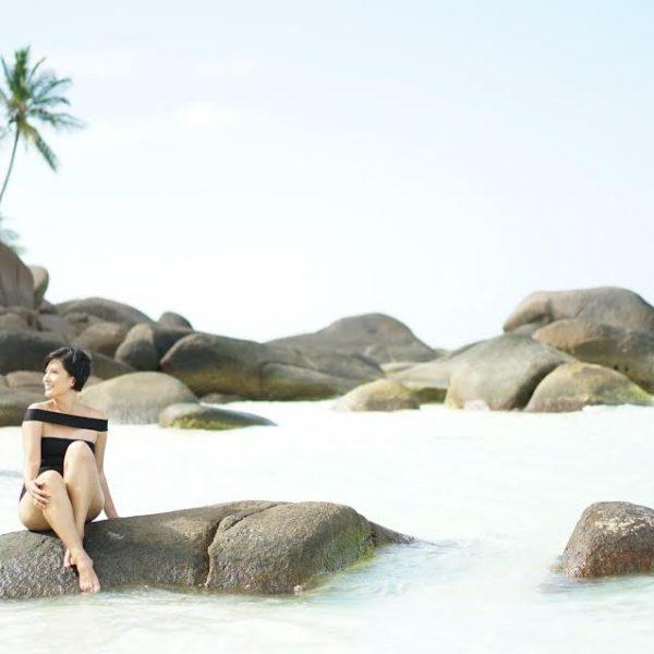 The Enchanting Hilton Seychelles LaBriz Resort & Spa in Silhouette Island