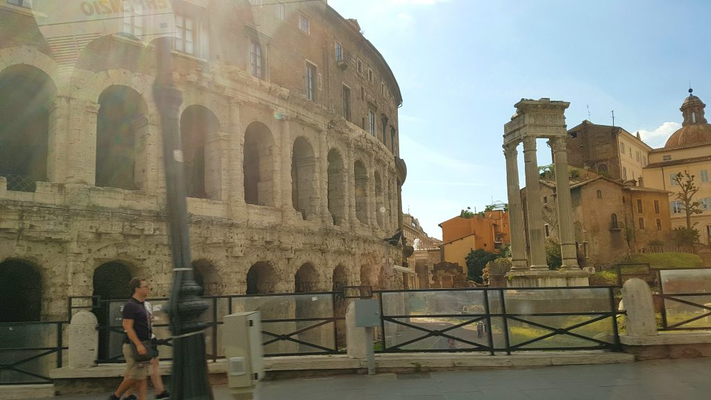 Highlights of Rome with The Roman Guy