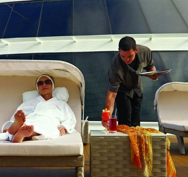 What's On my Travel Bucket List:  A Luxury Cruise Around Tahiti with Oceania Cruises