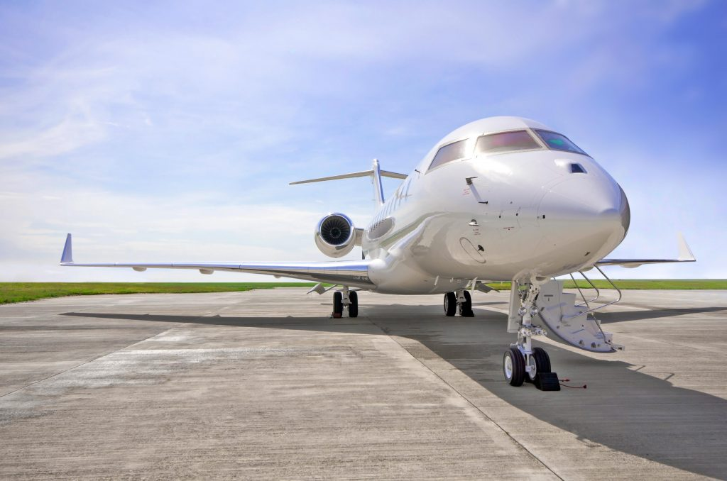 Private Jets and Chartered flights will never go out of style