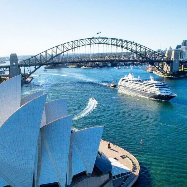 A Tourist's Guide to Famous Instagram-Worthy Spots in Sydney and Canberra