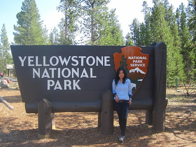 there are over 2,000 parks within NPS' America the Beautiful park pass