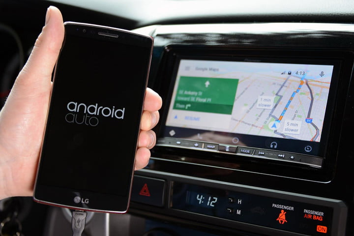 There are many useful driving apps available