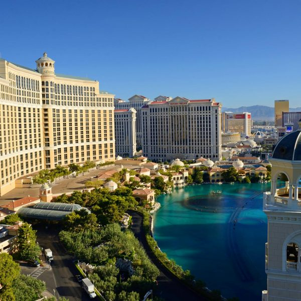 How to Have a Vegas Experience Without Traveling to Nevada